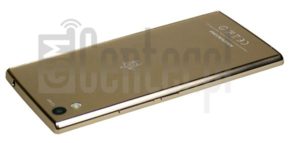 MEDIACOM PhonePad Duo X530U image on imei.info