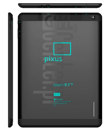 PIXUS Touch 9.7 3G image on imei.info