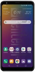 IMEI Check LG Stylo 5 on imei.info