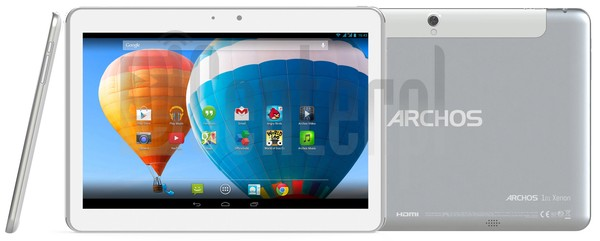 ARCHOS AC101XE image on imei.info