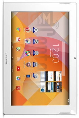 MEDION Lifetab S10346 image on imei.info