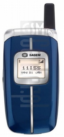 SAGEM MY C5-2 image on imei.info