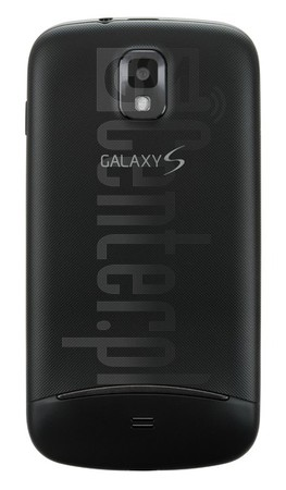 SAMSUNG T699 Galaxy S Relay 4G image on imei.info