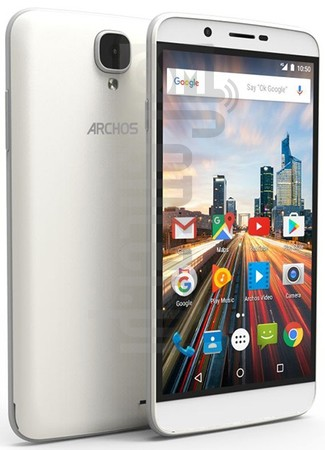 ARCHOS Helium 50f image on imei.info