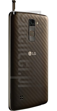 LG Stylo 2 Plus MS550 image on imei.info