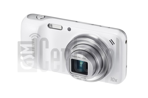 SAMSUNG C101 S4 Zoom image on imei.info