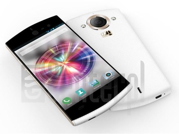 MICROMAX Canvas Selfie 4 image on imei.info