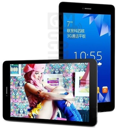TECLAST G17s Quad Core image on imei.info