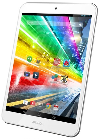 ARCHOS 79 Platinum image on imei.info