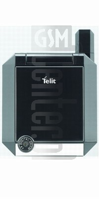 TELIT t410 image on imei.info
