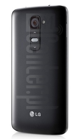 LG G2 D801 image on imei.info