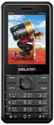 IMEI Check CELKON C6Xtra on imei.info