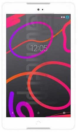 BQ Aquaris M8 image on imei.info