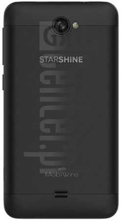 SFR Starshine 5 image on imei.info