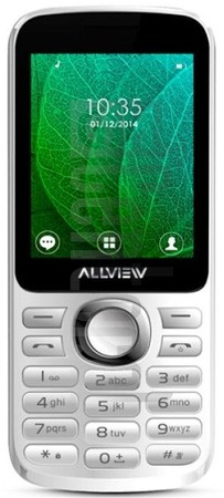 ALLVIEW M8 Join image on imei.info