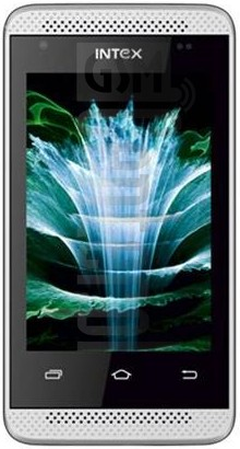 INTEX Crystal 3.5 image on imei.info