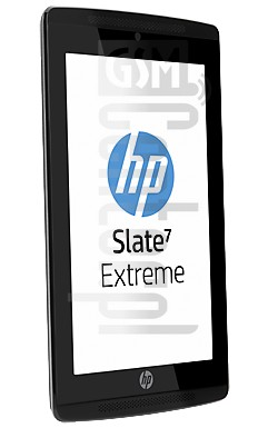 IMEI Check HP Slate 7 Extreme on imei.info