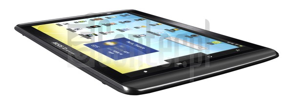 ARCHOS 101 Internet Tablet image on imei.info