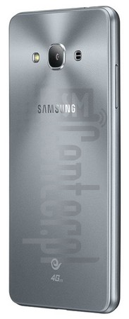 SAMSUNG J3119 Galaxy J3 Pro Specification - IMEI info