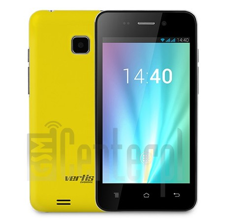 OVERMAX Vertis 4011 You image on imei.info