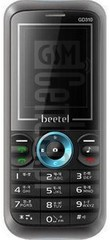 BEETEL GD310 image on imei.info