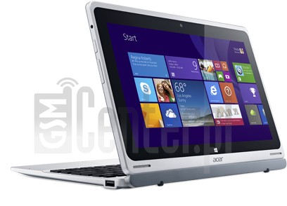 ACER SW5-011-11JE Aspire Switch 10 image on imei.info