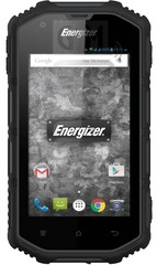 ENERGIZER ENERGY 400 image on imei.info