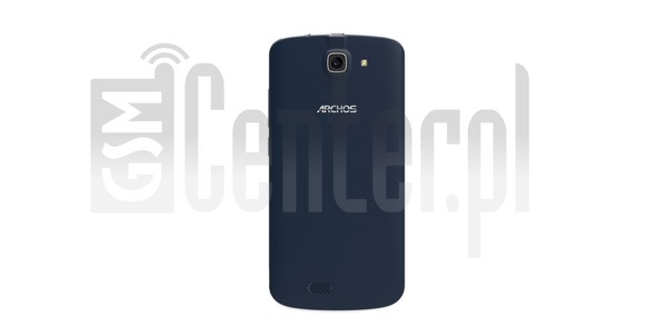 IMEI Check ARCHOS 50 Cesium on imei.info
