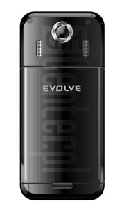 EVOLVE GX660 Eclipse image on imei.info