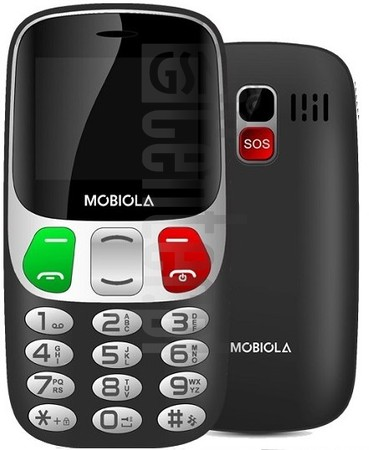 IMEI Check MOBIOLA  MB800 on imei.info