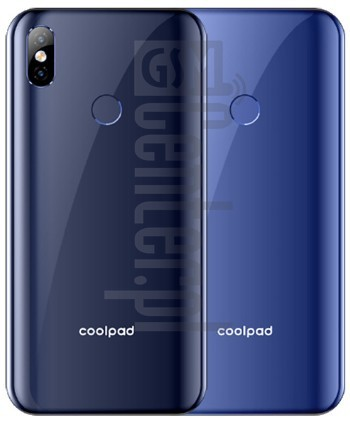 IMEI Check CoolPAD M3 on imei.info