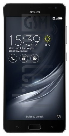 ASUS ZS571KL ZenFone AR image on imei.info