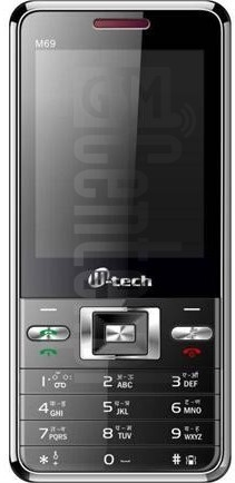 M-TECH M69 image on imei.info
