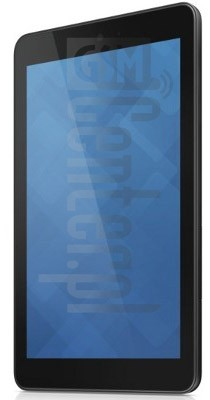 DELL Venue 7 2014 image on imei.info