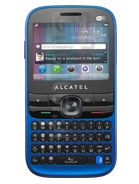 ALCATEL OT-838 image on imei.info