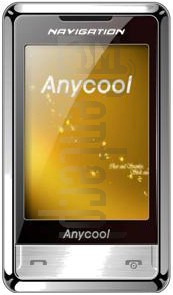 ANYCOOL GC779 image on imei.info
