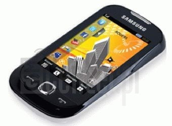 IMEI Check SAMSUNG T566 Corby Touch on imei.info