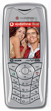 SAGEM MY V-56 image on imei.info