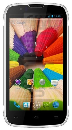 HIGHSCREEN Boost image on imei.info