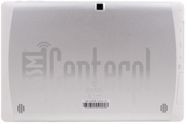 POINT OF VIEW Mobii Wintab P1001W-132 image on imei.info