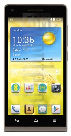 HUAWEI Kestrel image on imei.info