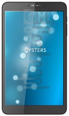 IMEI Check OYSTERS T84P 3G on imei.info