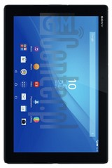 IMEI Check SONY SGP771 Xperia Z4 Tablet LTE on imei.info