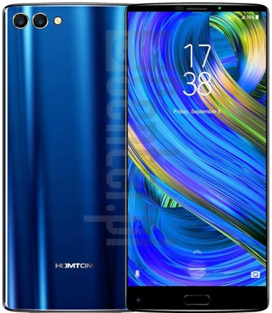 IMEI Check HOMTOM S9 Plus on imei.info
