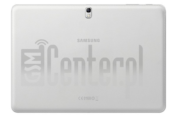 IMEI Check SAMSUNG T521 Galaxy TabPRO 10.1 3G on imei.info