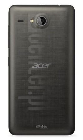 IMEI Check ACER Liquid Z520 on imei.info