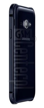 SAMSUNG J111F Galaxy J1 Ace Neo Image On Imei