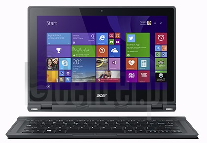 ACER SW5-271-64V2 Aspire Switch 12 image on imei.info