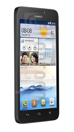 HUAWEI Ascend G630 image on imei.info