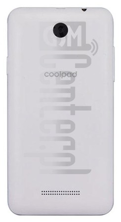 CoolPAD 5270 image on imei.info